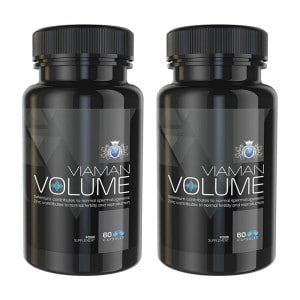 Få större utlösning med Viaman Volume